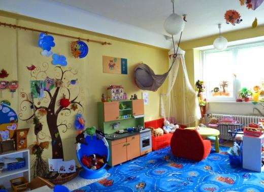 Súkromná materská škola ELBA