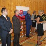 SŠG ELBA - Slávnostné otvorenie nového šk. roka 2016/2017