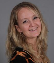 PaedDr. Miriam Berezovská - SŠG ELBA