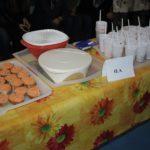 Deň zdravej výživy - SŠG ELBA