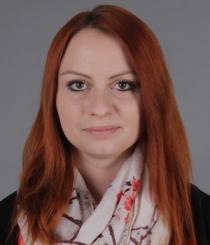 Mgr. Barbara Bačinská - SŠG ELBA