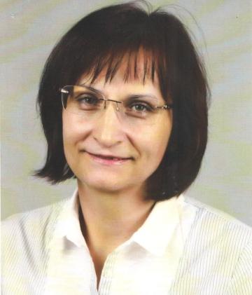 Valéria Jurčová - výchovný poradca