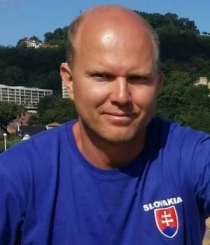Ing. Jozef Kolozsy