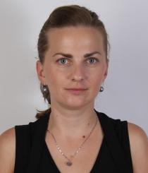 Mgr. Adela Kostelníková, PhD. - SŠG ELBA