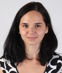 Ing. Iryna Leshko, PhD. - SŠG ELBA