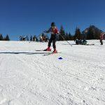Lyžiarsky kurz, SŠG ELBA