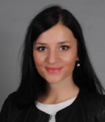 PhDr. Lýdia Mačíková - SŠG ELBA