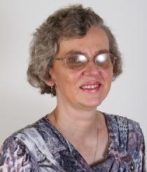PaedDr. Erika Petrašková, PhD. - SŠG ELBA