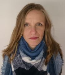 RNDr. Anna Široczki, PhD. - SŠG ELBA