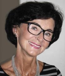 Mgr. Judita Šlávková - SŠG ELBA