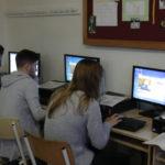 Code Week 2016 - SŠG ELBA
