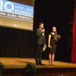 Slávnostná akadémia SŠG ELBA