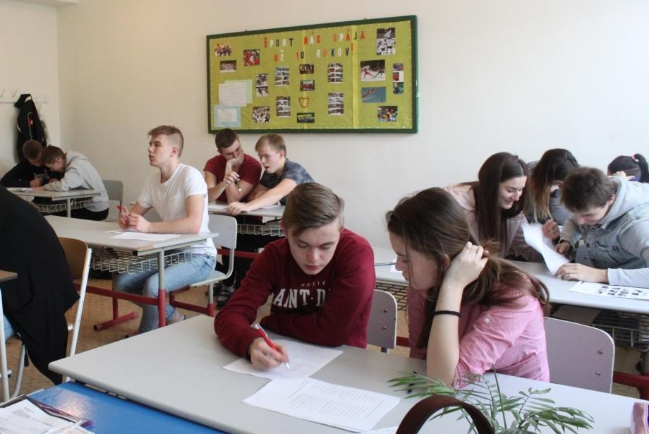Kvíz o nemecky hovoriacich krajinách