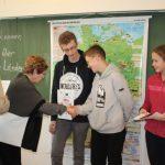 SŠG ELBA - Kvíz o nemecky hovoriacich krajinách