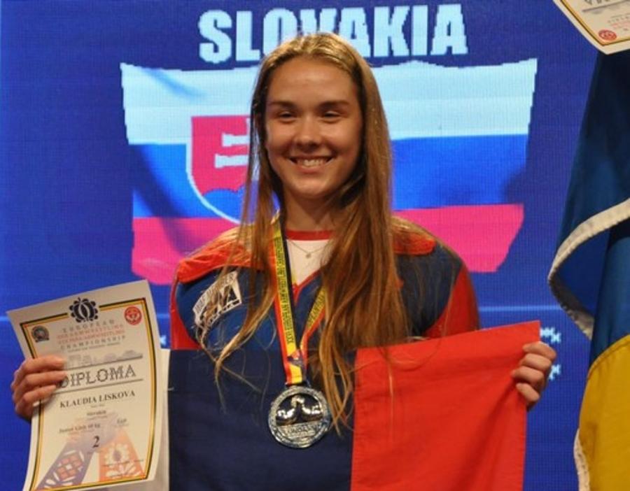 Žne úspechy na svetových šampionátoch