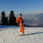 SŠG ELBA - lyžovačka na Plejsoch