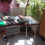 SŠG ELBA - Burza kníh