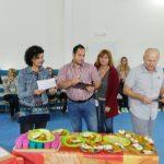 Elbáci súťažili o najkrajšie, najzdravšie a najchutnejšie jedlo
