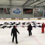 Kurz korčuľovania a ľadového hokeja SŠG ELBA