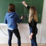 Matematika kooperatívne
