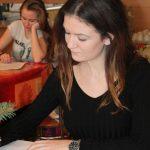 SŠG ELBA - Mikulášske čítanie s porozumením