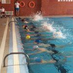 SŠG ELBA - hodiny plávania