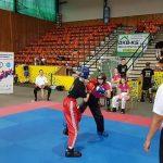 Majstrovstvá Slovenska SR 2018 v kickboxe