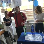 SŠG ELBA - Svetový deň vody 2018