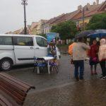 Večerný beh Prešovom
