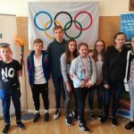 Vedomostná súťaž o olympizme