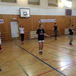 SŠG ELBA - sekcia všeobecnej športovej prípravy