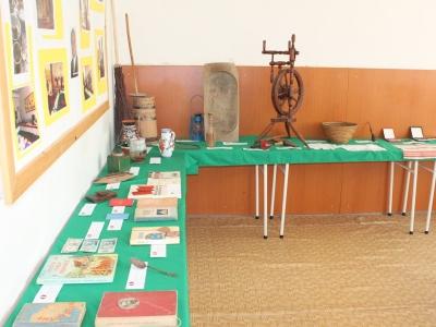 Výstava starožitností