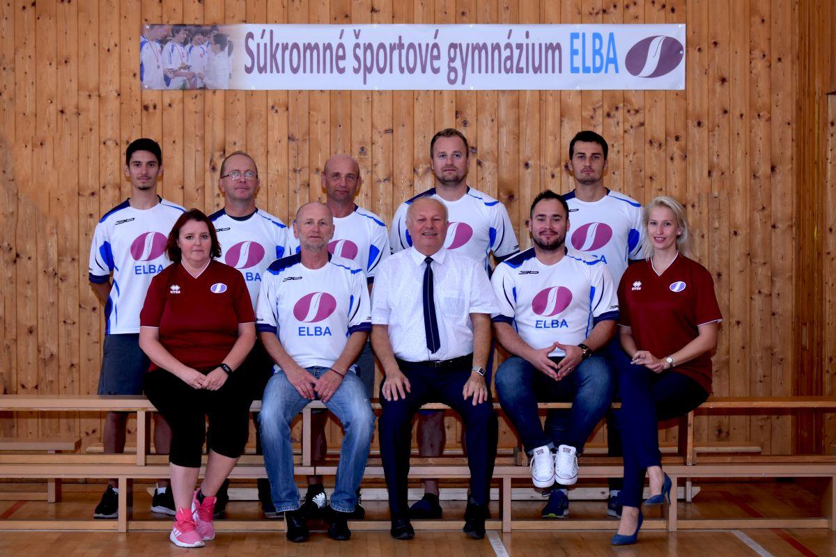 Predmetová komisia športovej prípravy 2018