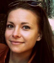 Mgr. Dominika Vaščáková
