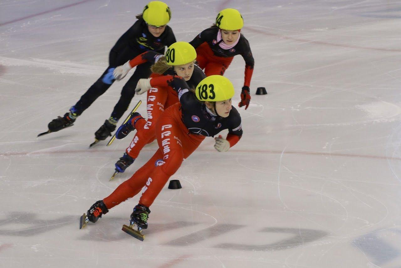 Rýchlokorčuliari úspešní v Sanoku