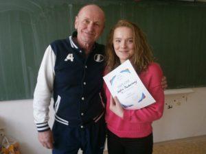 Olympiáda v ruskom jazyku