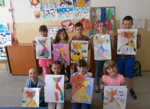 Súkromná základná umelecká škola ELBA