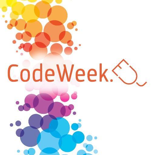 Projekty: CodeWeekEU