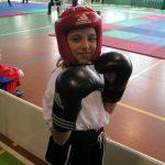 Viktória Kažiková - najlepšia kickboxerka sveta