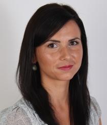 PhDr. Zuzana Kubánková, PhD. - SŠG ELBA