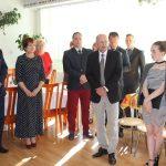 Slávnostné otvorenie ÚFIČ MS 2017