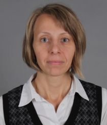 PaedDr. Marcela Mrázová