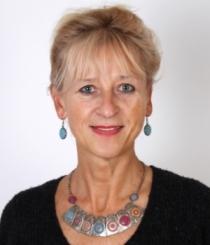 Mgr. Jarmila Pramugová