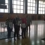 Finále Silná ruka 2016 - SŠG ELBA
