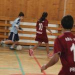 Futbalový turnaj - SŠG ELBA