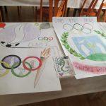 Vedomostná súťaž o olympizme, medailové umiestnenia