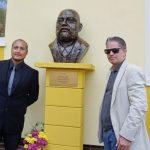 Busta Ivan Benko