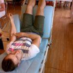 Daruj krv, zachrániš život