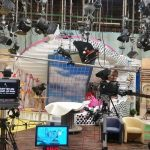 Exkurzia v RTVS Košice