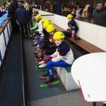 SŠG ELBA - Sekcia rýchlokorčuľovania